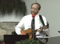 Tim Mullen : Music : Happy Valley Church : Brother Donny Reagan